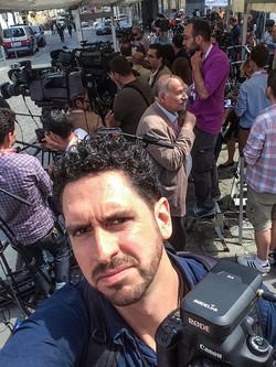 Event Coverage - Iran Talks
