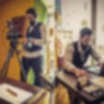 Camera operator vienna hire