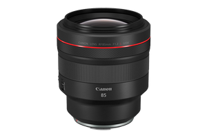 canon lens video shooter