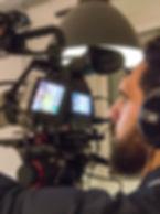 video shoot vienna cameraman austria best