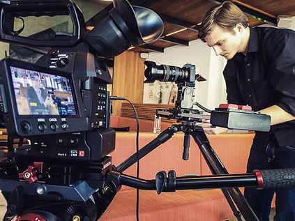 Videoproduktion Wien, Österreich