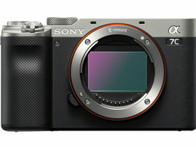 Sony Announces the a7c – A Mirrorless Full-Frame Compact Camera