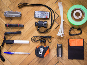Low-Budget Tools For Filmmakers on Set