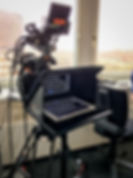 autocue, telprompter, vienna, austria, professional, corporate, interview, testimonial, operator, camra team