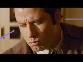 Pulp Fiction - Tarantino Scene Coverage Analysis