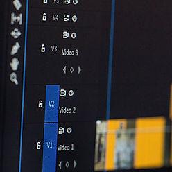 video editing editor hire vienna austria