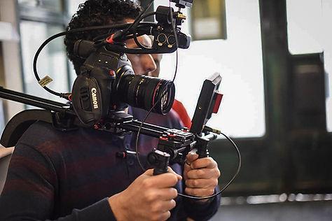 Filmmaker Austria