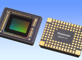 Panasonic Innovates with Industry-First 8k High-Resolution Global Shutter Using Organic CMOS Sensor