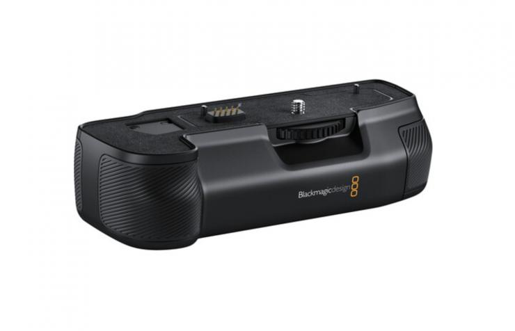 Blackmagic Design BMPCC6K battery grip