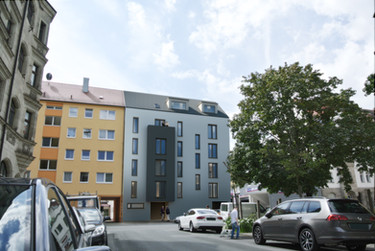 2016 | Fürth, Fichtenstrasse 68