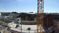 Über den Dächern von Fürth! Blick von ganz oben!