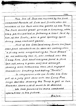 3 June 1950