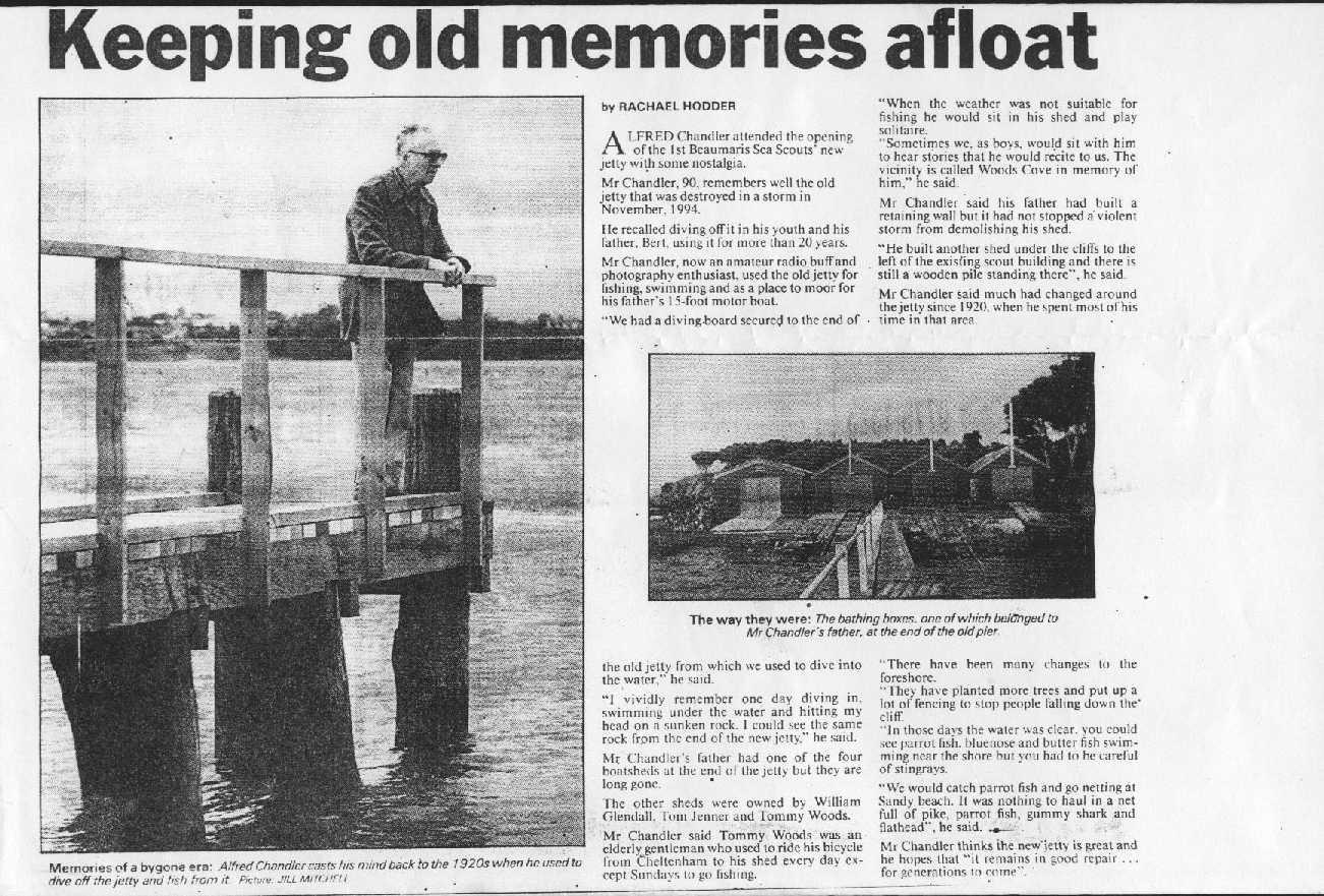 1990 Newspaper