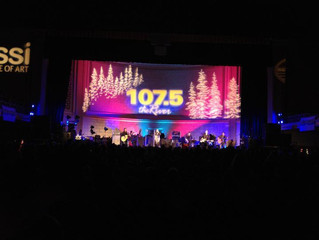 Suzi opens for Demi Lovato, Hot Chelle Rae, and Colbie Caillat