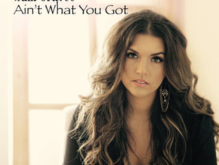 "New single! ""Ain't What You Got"""