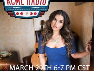 Acme Radio Live!