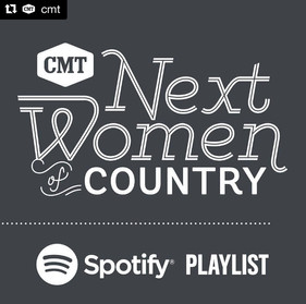 """""""Next Women of Country"""""""