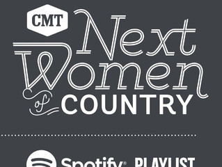 """Next Women of Country"""
