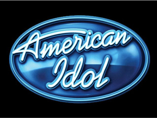 Suzi's song airs on the American Idol premiere!