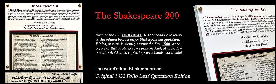 New Banner for Shakespeare 200 webpage.j