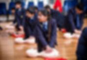 CPR in Schools