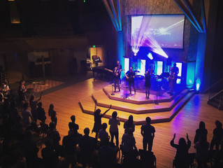 8 Keys to Developing Leaders Within Your Worship Team