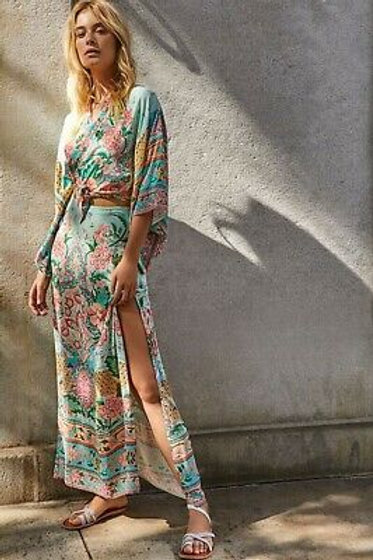 Spell + Gypsy Teal Two Piece