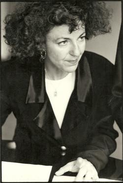 Laurence Saltiel-octovoice 2004