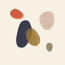 Album Graines de cailloux-01 -Lily Papam