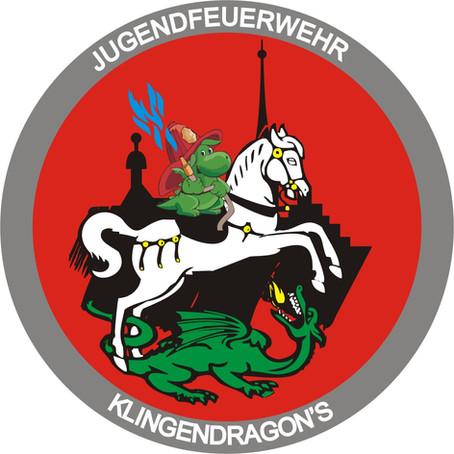 Neue Homepage Jugendfeuerwehr