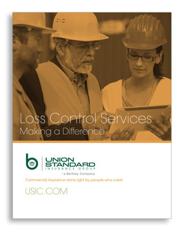 6-Panel Brochure - Cover