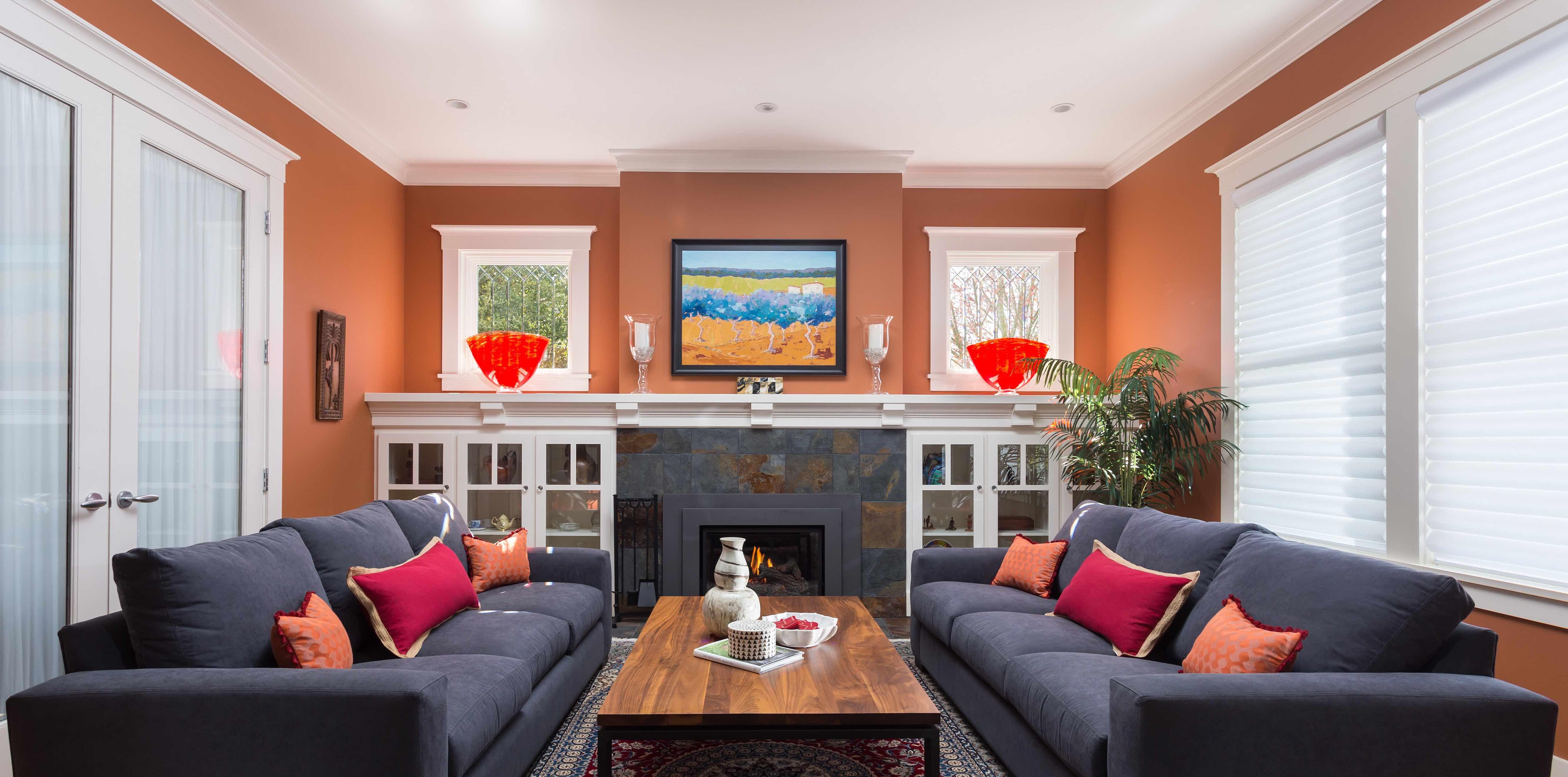 Sonoma Interior Designer Creator Of Beautiful Interiors