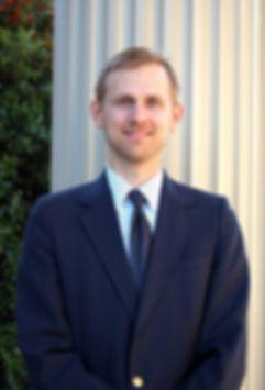 Jeffrey L. Austin, Durham, North Carolina lawyer with a focus on wills, estates, and elder law.