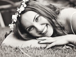 Faith Culpepper | Senior Photographer | Emily Elizabeth Photography | Malibu Cafe | Thousand Oaks, C
