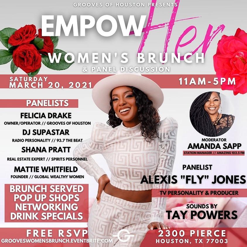 EmpowerHER Women's Brunch