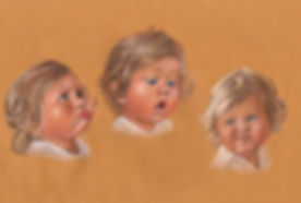 3 Faces Of Lily
