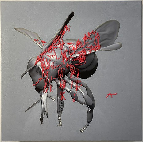Do Robots Dream of Electric Bees?
