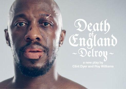 Death of England: Delroy