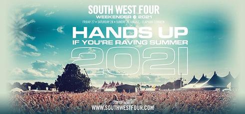 South West Four 2021