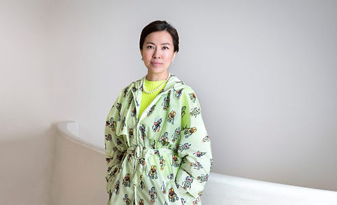 Anicka Yi - Turbine Hall Hyundai Commission