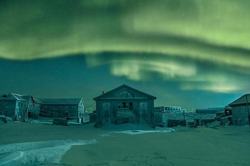 Evgenia Arbugaeva: Hyperborea - Stories from the Russian Arctic