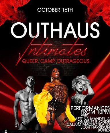 Outhaus: Intimates