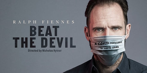 Ralph Fiennes - Beat the Devil