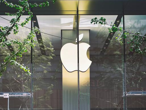 CX Case Study – Apple