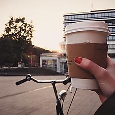 Freshly Drip Coffee