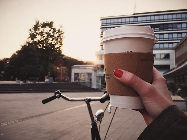 Постный кофе