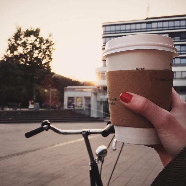 Coffe Dates & Playmates