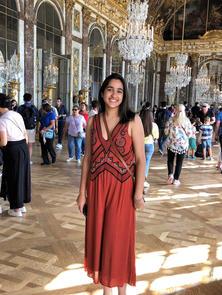 Naila Ismail