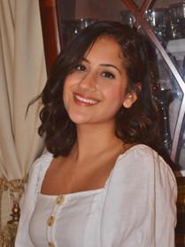 Anuja Pharasi | Senior Advisor