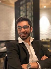 Rahil Bhatia | Treasurer
